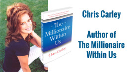 Chris Carley The Millionaire Within Us