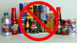 The Problem With Energy Drinks