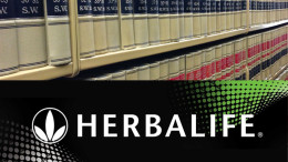 Herbalife Case Dismissed