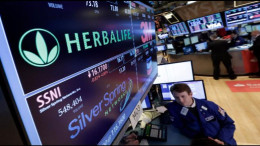 Herbalife Posts 2nd Quarter Earnings