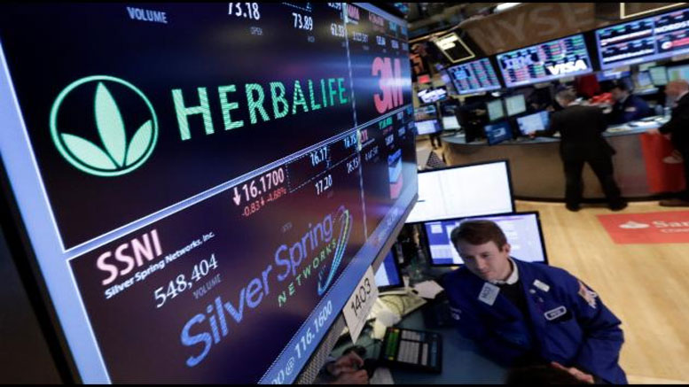 Herbalife Posts 2nd Quarter Earnings