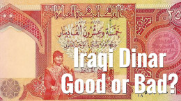 Iraqi Dinar Scams Have Been Taking Off