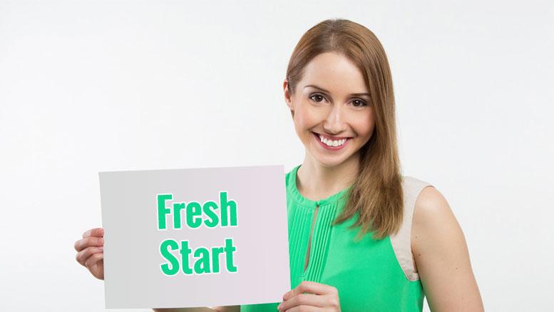The Mary Kay Fresh Start Program Helping Women