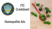Federal Trade Commission Homeopathic Ads