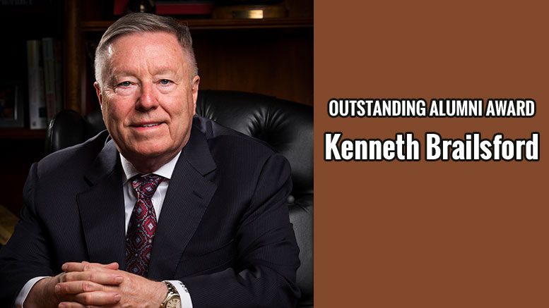 Kenneth Brailsford, Zija Founder
