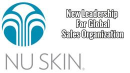 Nu Skin Announces New Leadership