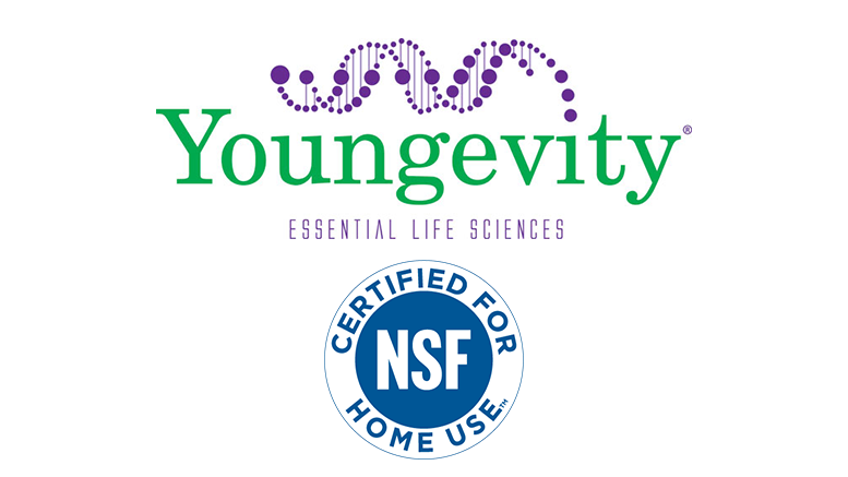 Youngevity Products Earn Nsf Certification Mlm News Network