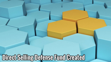 Direct Selling Defense Fund Created
